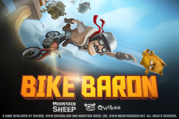 Product picture Bike Baron